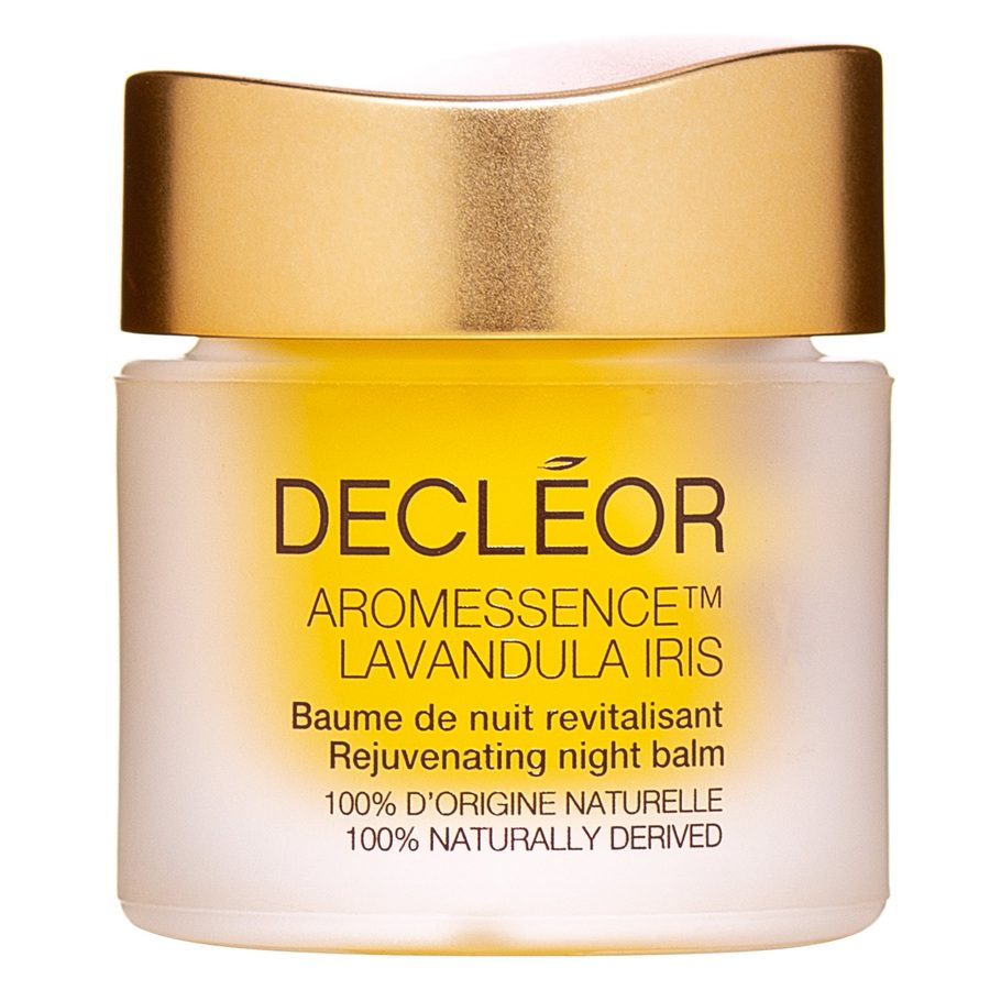 Decléor Aromessence Lavandula Iris Rejuvenating Night Balm 15 ml