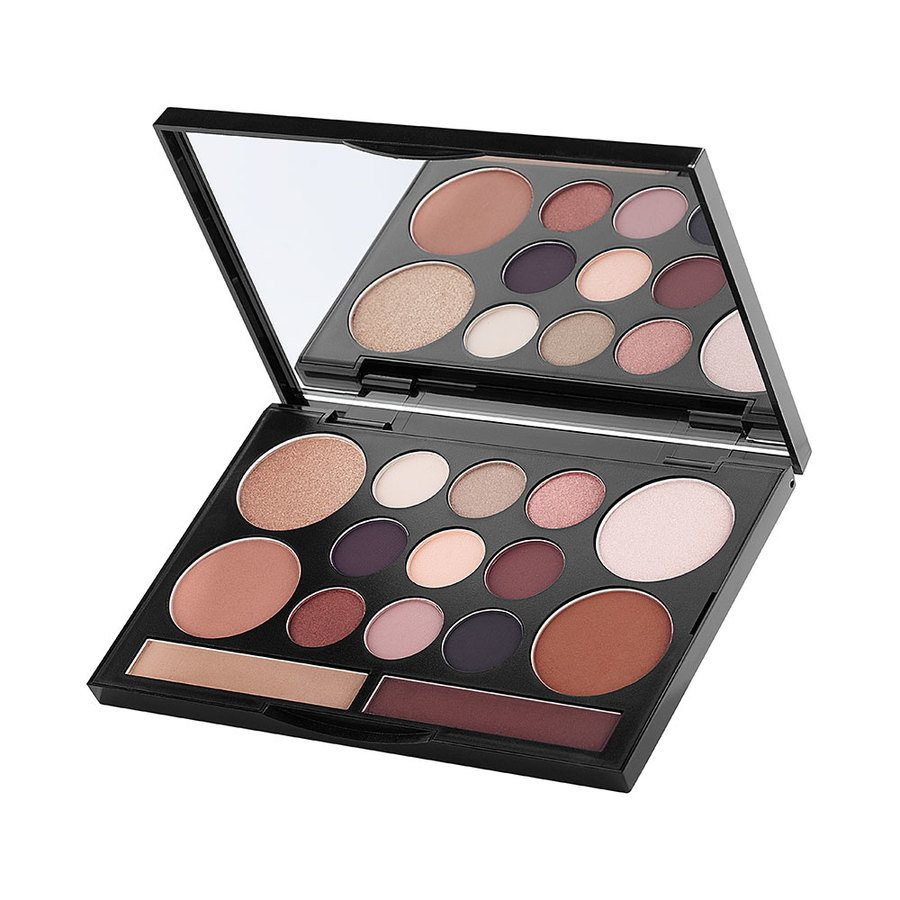 NYX Prof. Makeup Love Contours All Palette