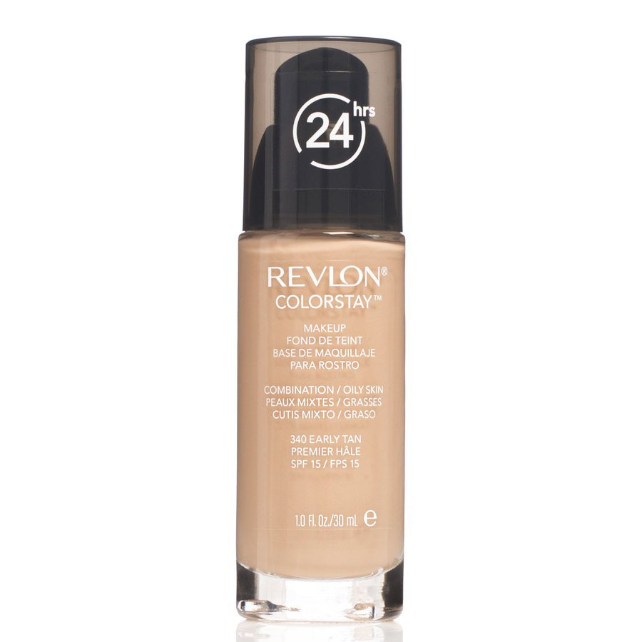 Revlon Colorstay Makeup Combination/Oily Skin 340 Early Tan 30 ml