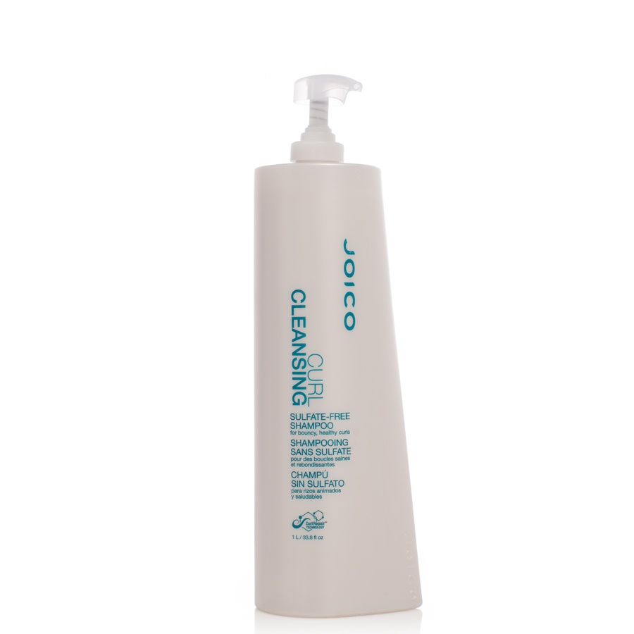 Joico Curl Cleansing Sulfate-Free Shampoo 1000 ml