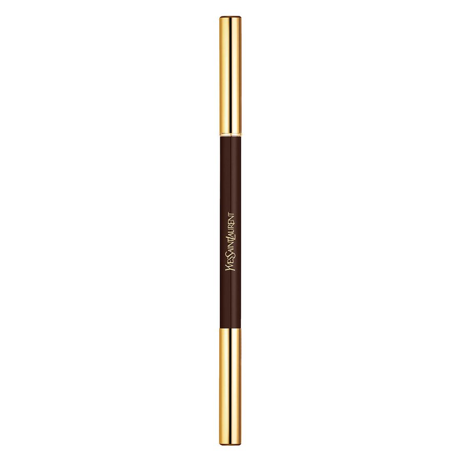 Yves Saint Laurent Dessin Des Sourcils Eyebrow Pencil #2 Brun Profond 1,3 g