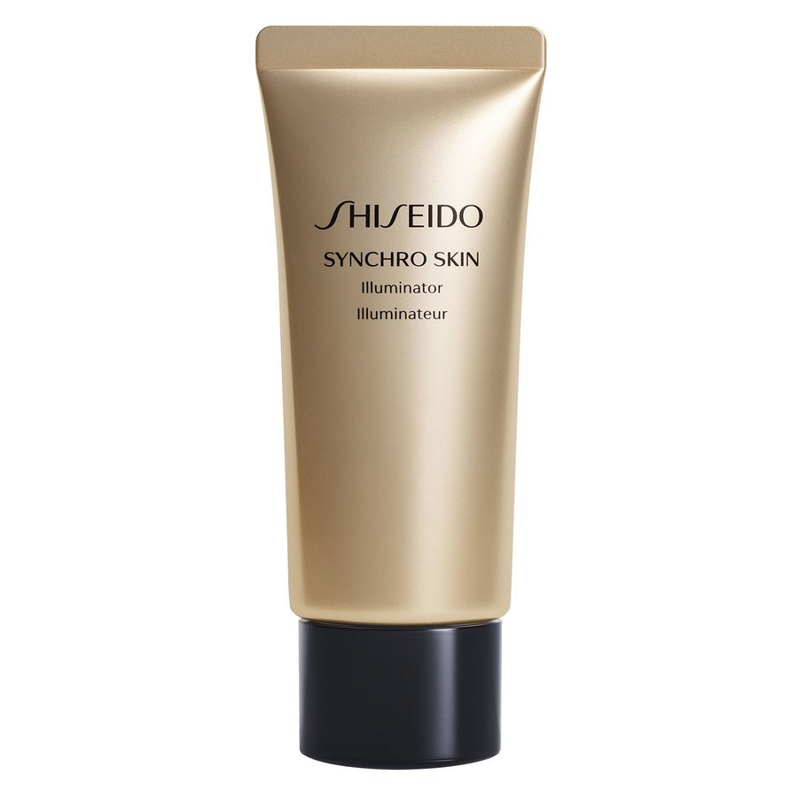 Shiseido Synchro Skin Illuminator #Pure Gold 40 ml