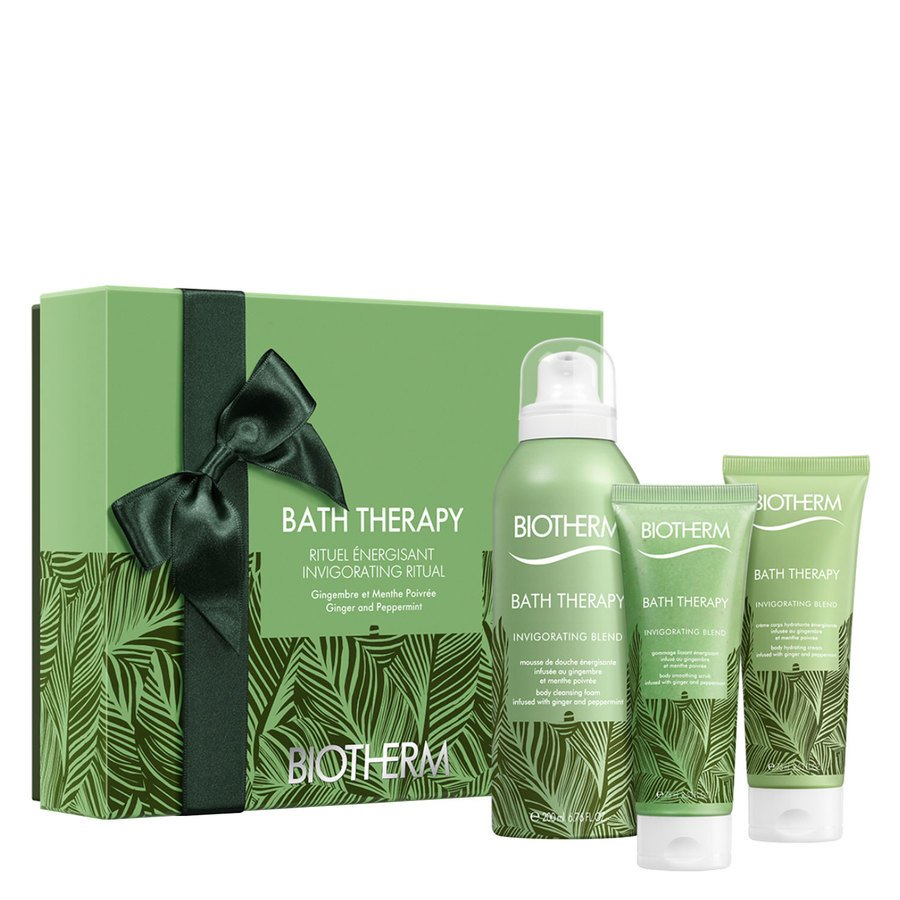 Biotherm Invigorating Blend Value Set