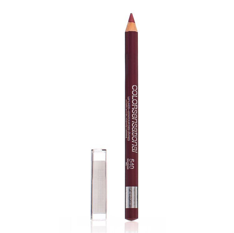 Maybelline Color Sensational Lip Liner 540 Hollywood Red