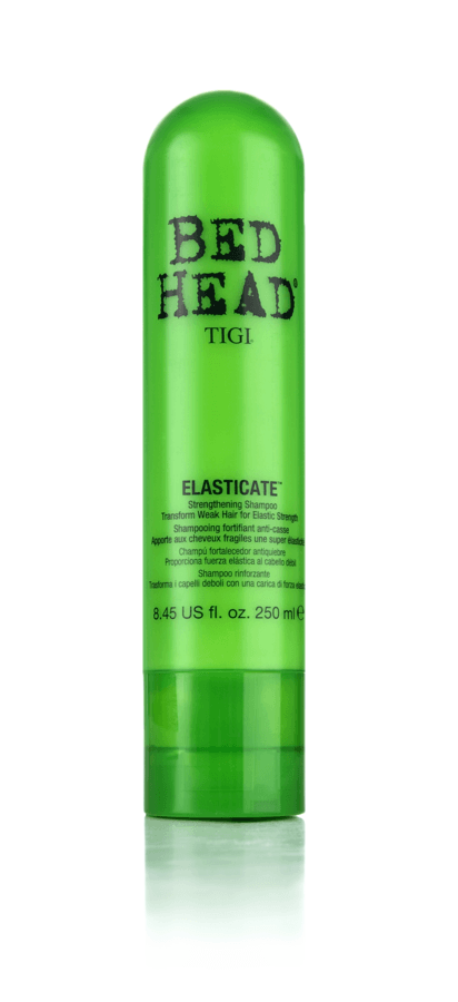 Tigi Bed Head Elasticate Strenghtening Shampoo 250 ml