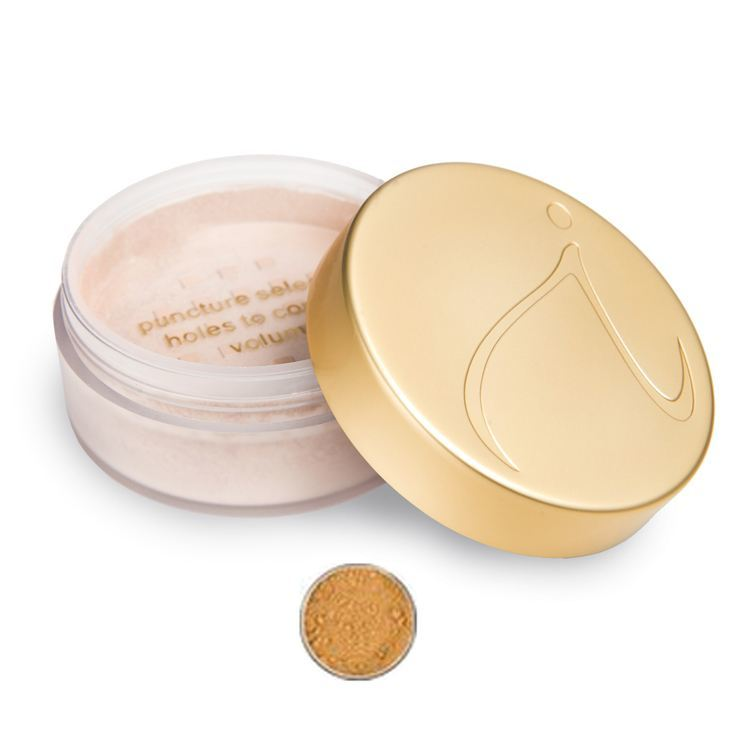 Jane Iredale Amazing Base Loose Mineral Powder SPF 20 Amber 10,5 g