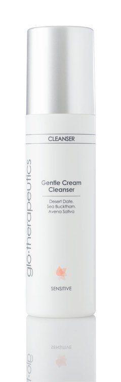 gló•therapeutics Sensitive Gentle Cream Cleanser 200ml