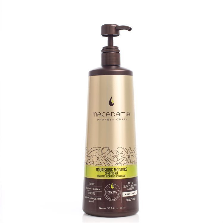 Macadamia Professional Nourishing Moisture Conditioner 1000 ml