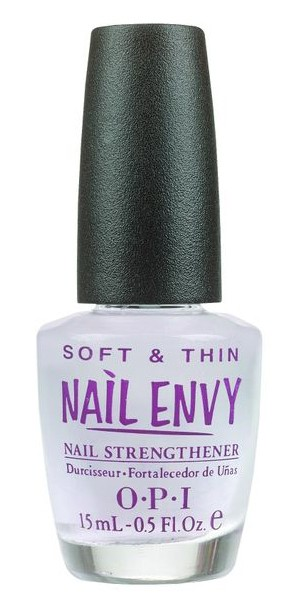 OPI Nail Envy Soft & Thin 15 ml