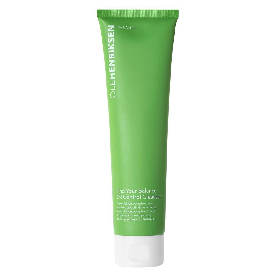 Ole Henriksen Find Your Balance Oil Control Clean 148ml