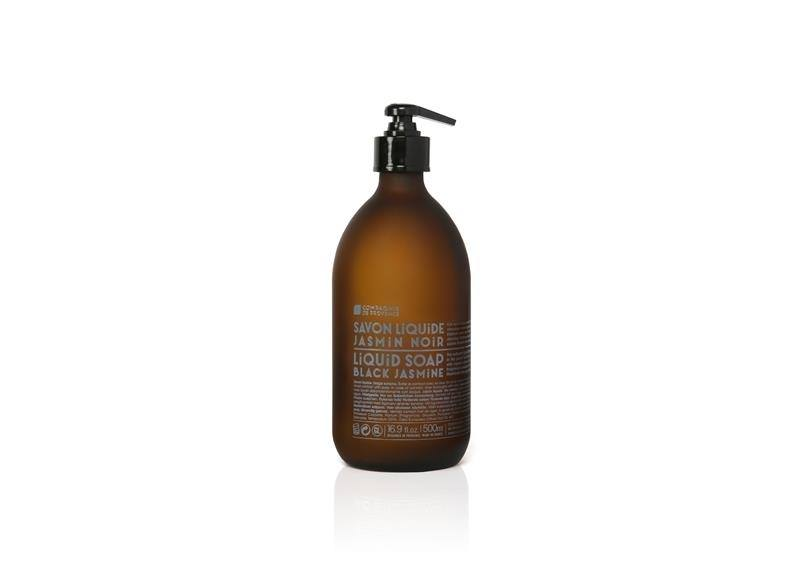 Compagnie De Provence Liquid Soap Black Jasmin 500 ml