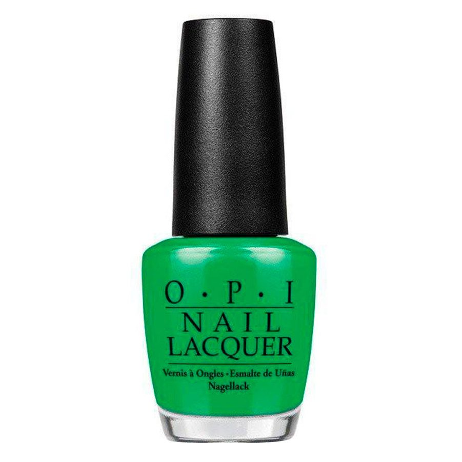 OPI Green Come True NLBC4