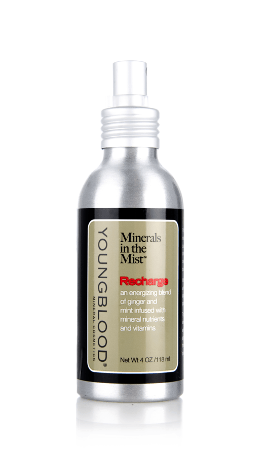 Youngblood Minerals In The Mists Recharge 118 ml