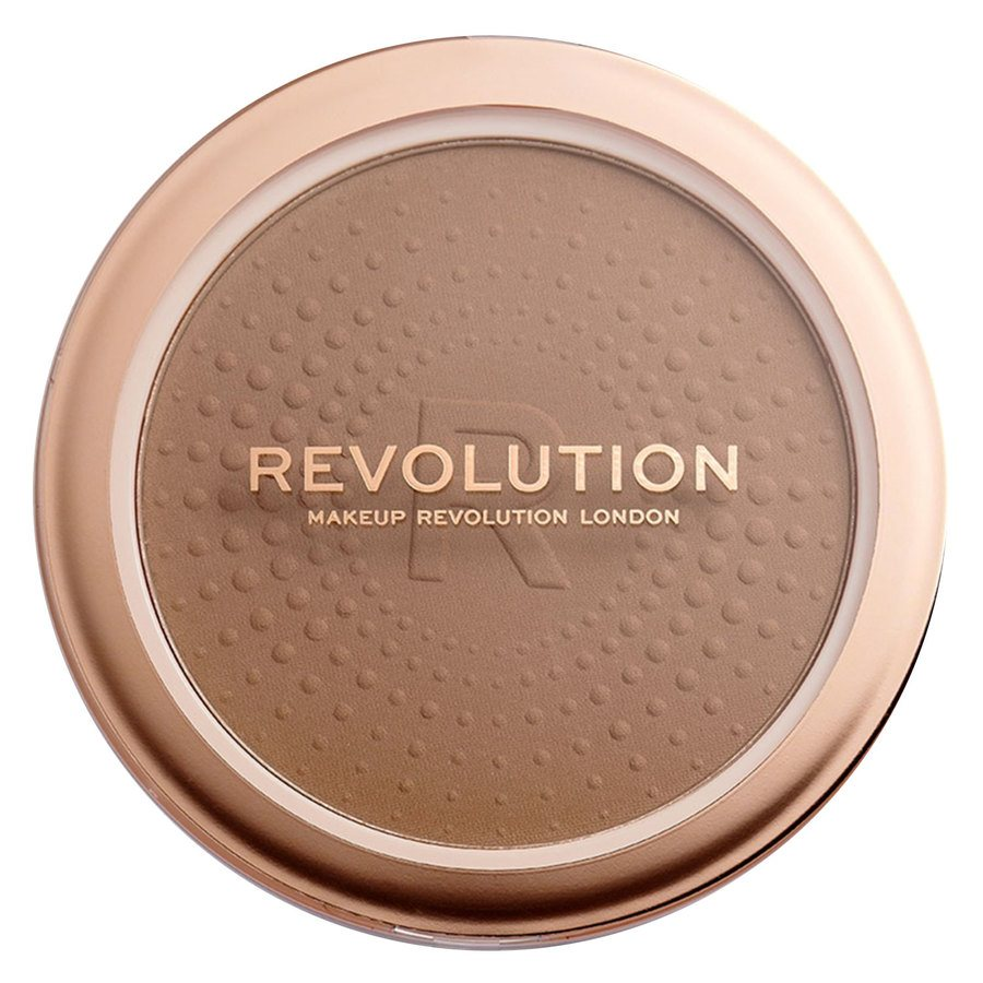 Makeup Revolution Mega Bronzer 01 Cool