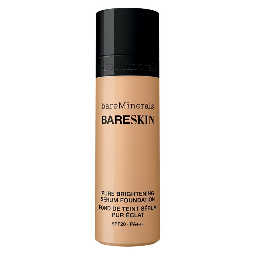 BareMinerals BareSkin Pure Brightening Serum Foundation SPF20 Bare Natural 07 30 ml