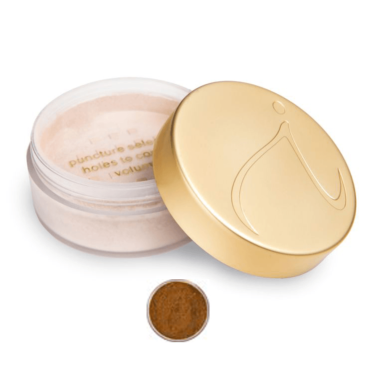 Jane Iredale Amazing Base Loose Mineral Powder SPF 20 Maple 10,5 g