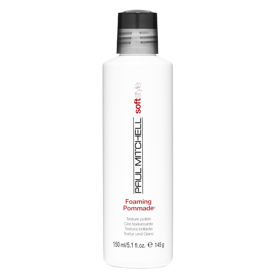 Paul Mitchell Soft Style Foaming Pomade 150 ml