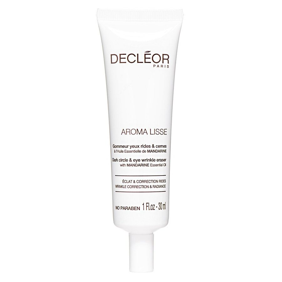 Decléor Aroma Lisse 2 in 1 Dark Circle & Eye Wrinkle Eraser 30 ml