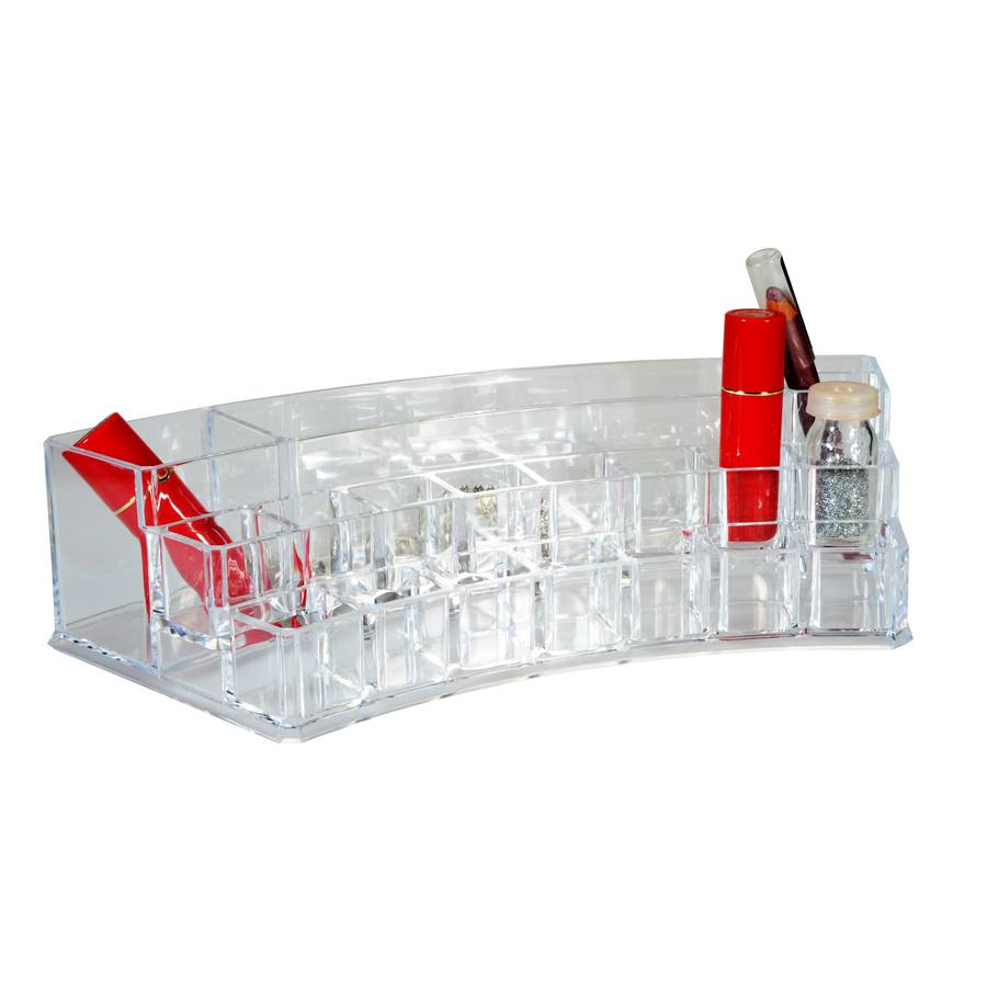 Cosmetic Organizer Fox Shape Lipstick Holder
