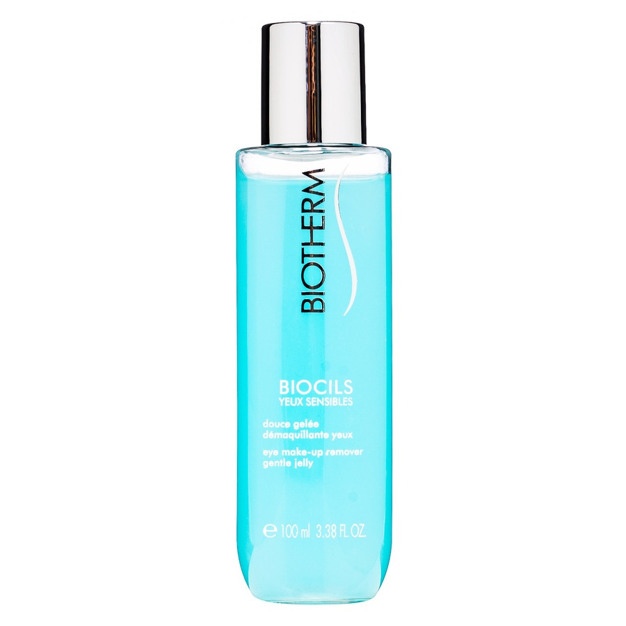 Biotherm Biocils Eye Makeup Remover Sensitive 100 ml
