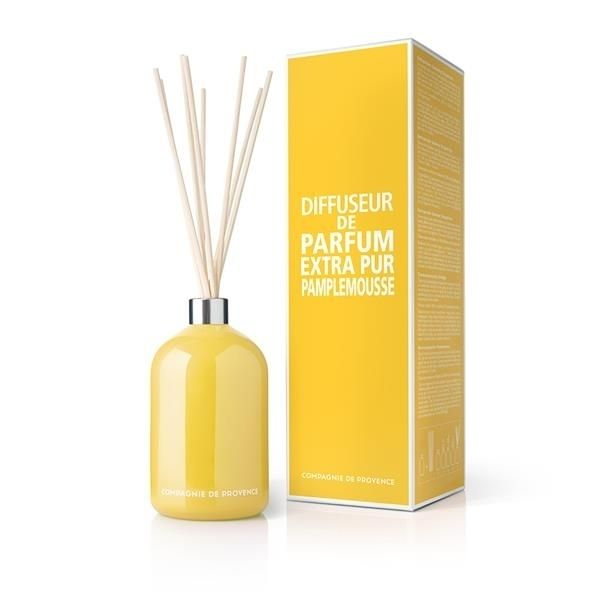 Compagnie De Provence Fragrance Diffuser Summer Grapefruit 200 ml