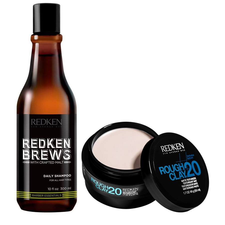 Bundle Deal Redken