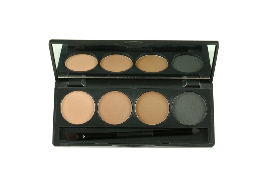 Smashit Cosmetics 4 Color Eyebrow Palette
