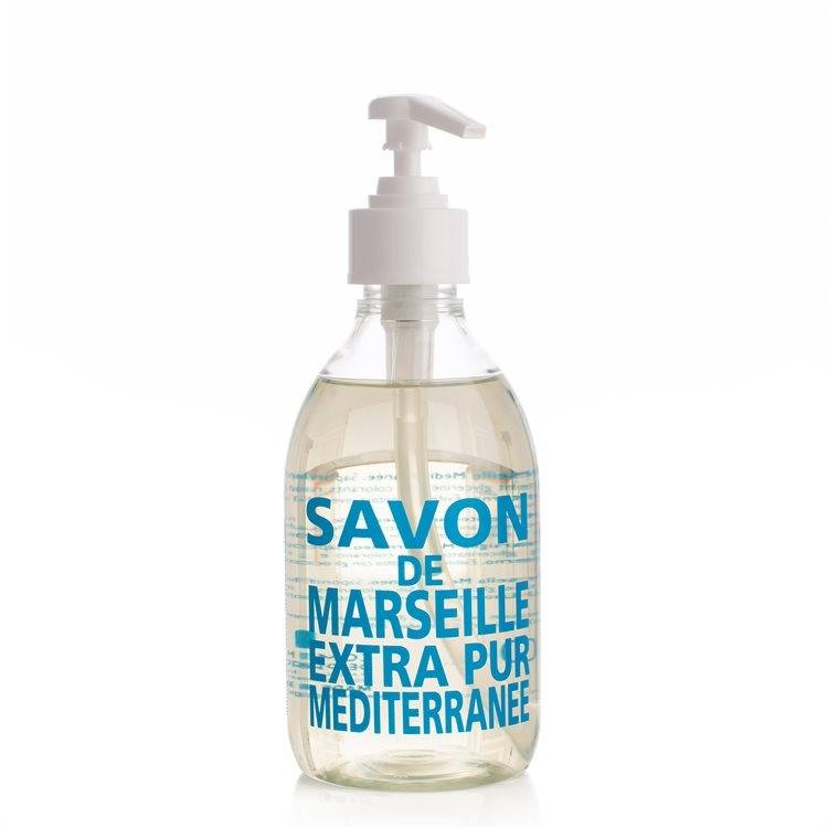Compagnie De Provence Liquid Soap Mediterranean Sea 300 ml