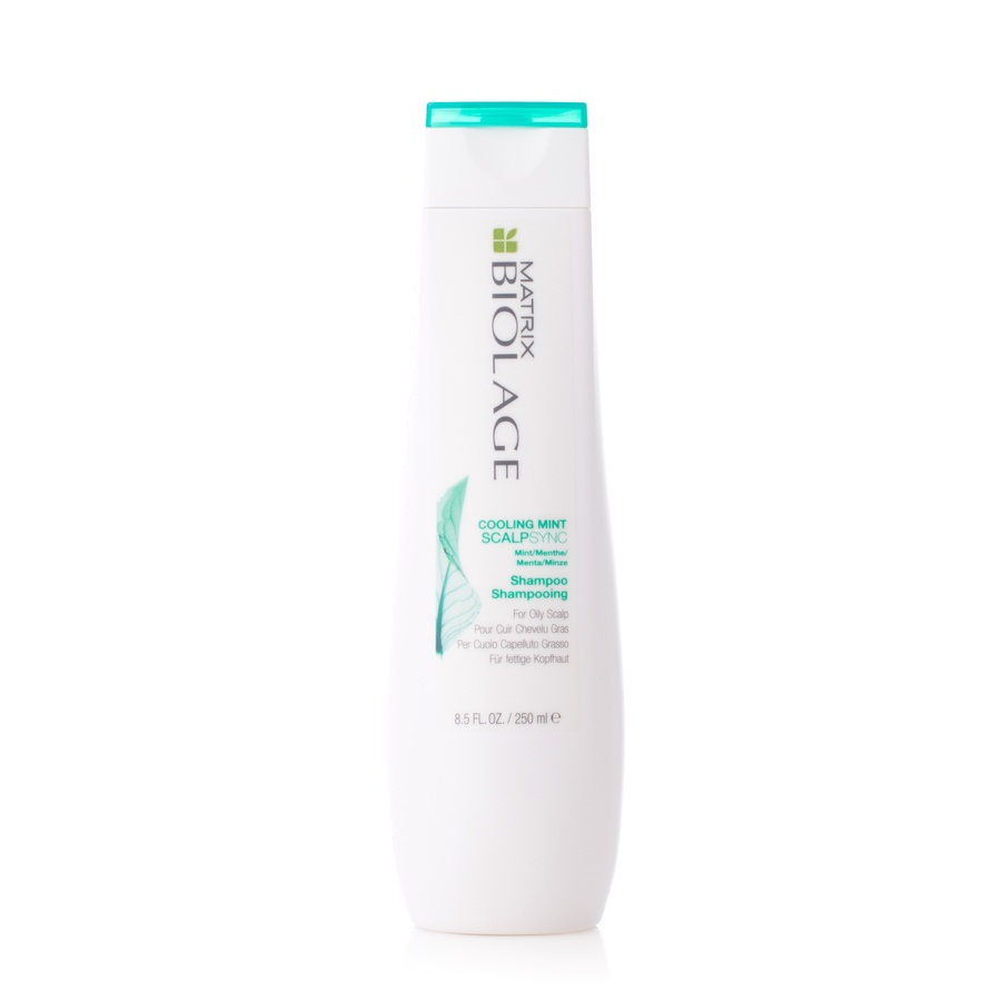 Matrix Biolage Cooling Mint Scalp Sync Shampoo 250 ml