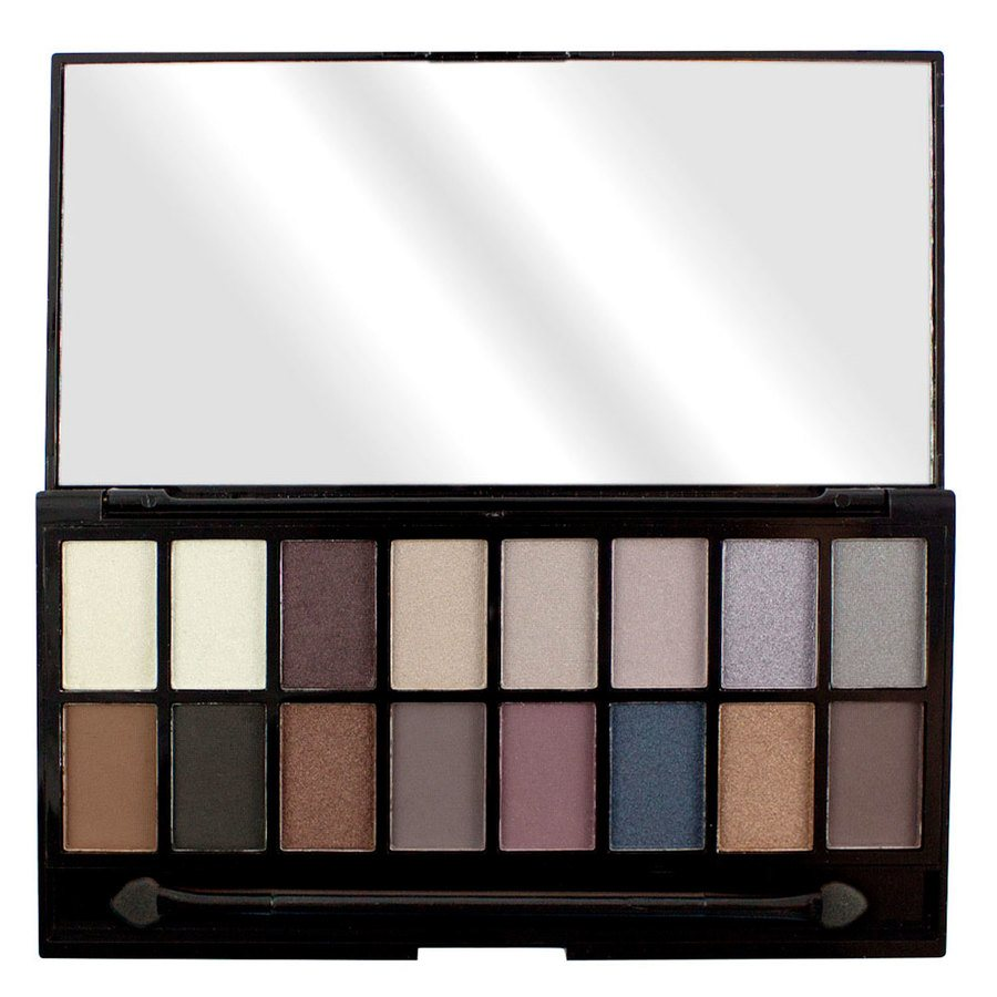 Makeup Revolution The Dead, Are Alive Palette