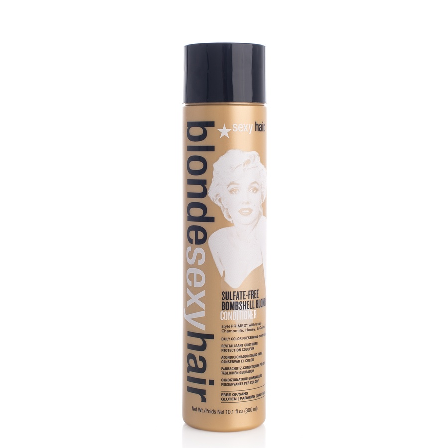 Sexy Hair Bombshell Blonde Sexy Hair Conditioner 300 ml