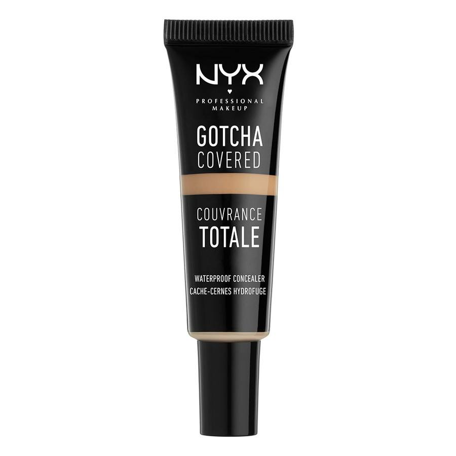 NYX Professional Makeup Gotcha Cover Concealer Beige