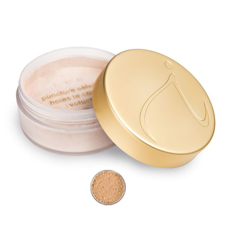 Jane Iredale Amazing Base Loose Mineral Powder SPF 20 Light Beige 10,5 g