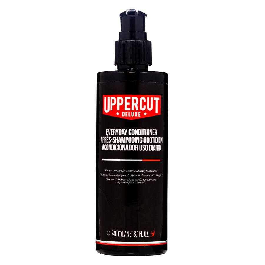 Uppercut Deluxe Everyday Conditioner 240 ml
