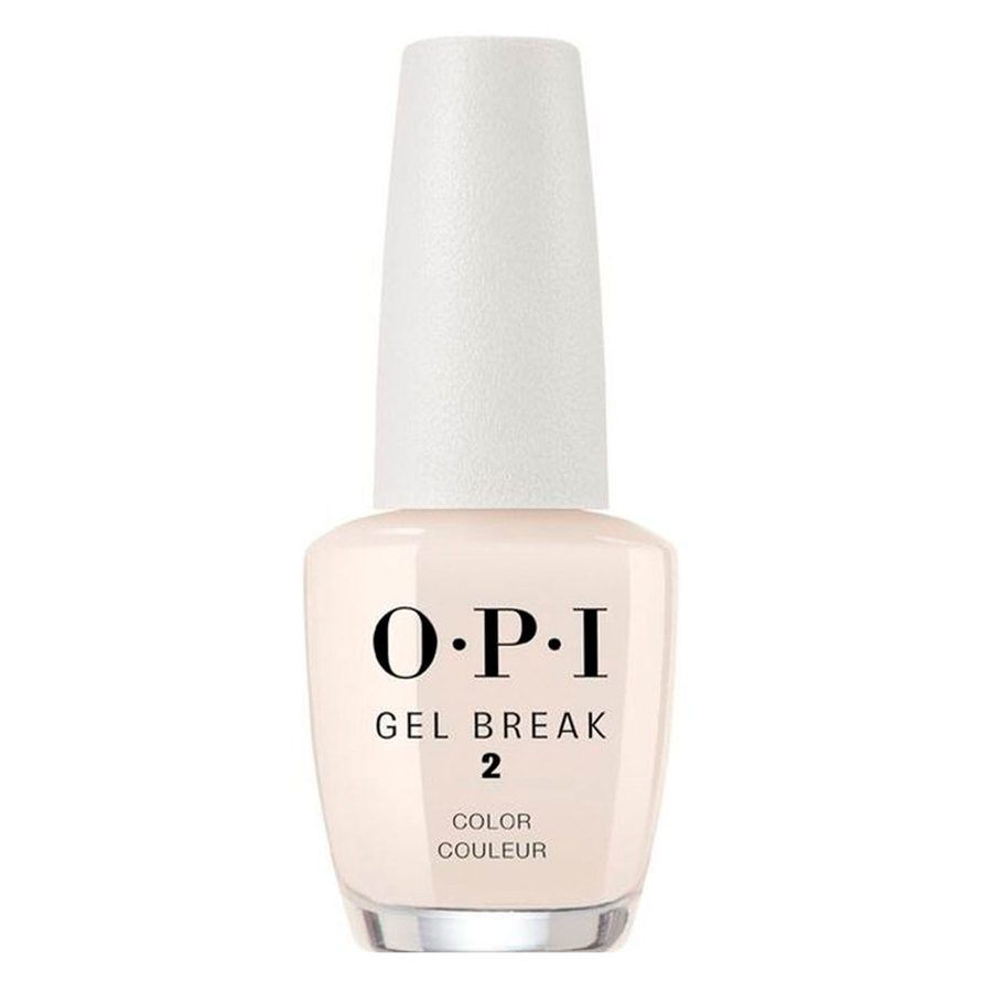 OPI Gel Break Barely Beige 15ml