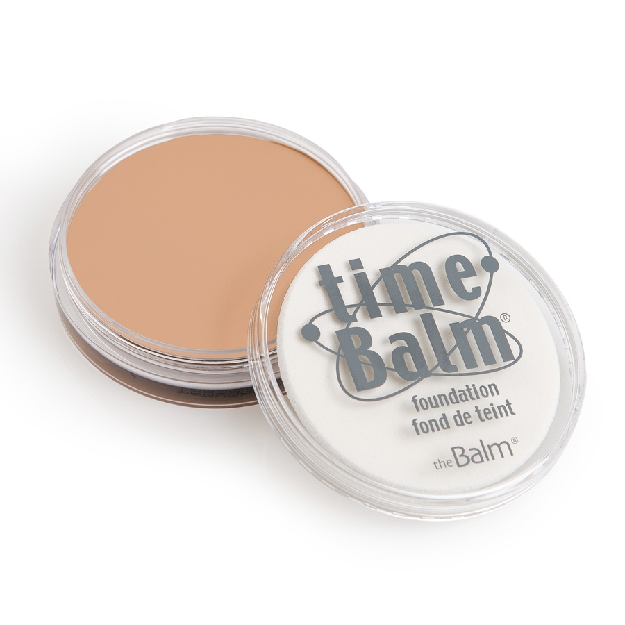 The Balm Time Balm Foundation Medium 21,3g