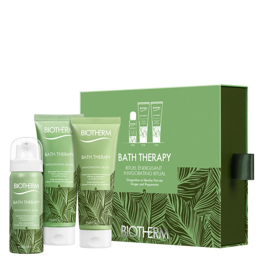 Biotherm Therapy Invigorating Blend Starter Set