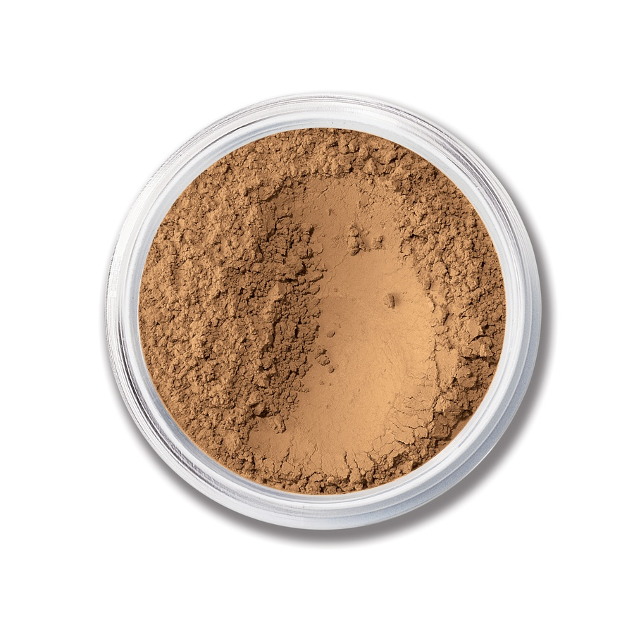 BareMinerals MATTE SPF15 Foundation 6g Golden Tan Matte