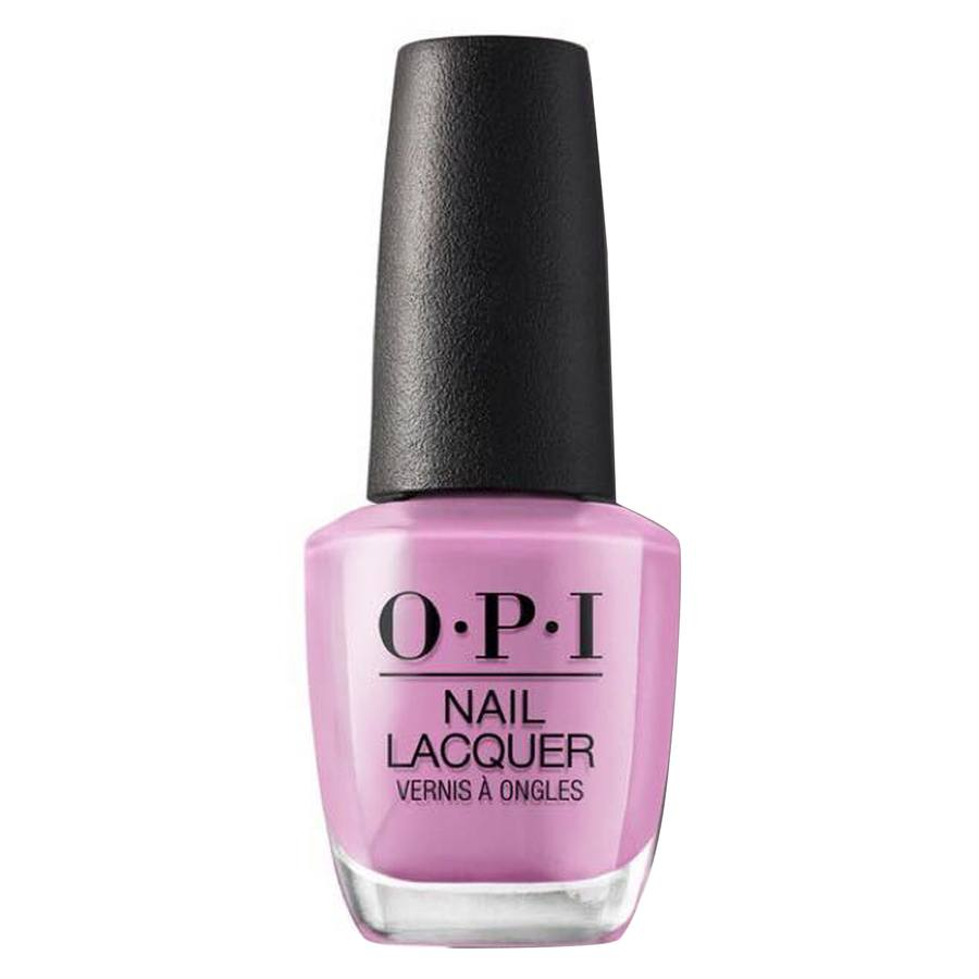 OPI Nagellack Suzi Will Quechua Later! 15 ml