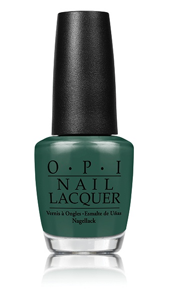 OPI Washington DC Stay Off the Lawn! NLW54