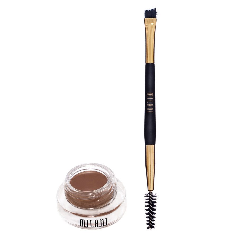 Milani Stay Put Brow Color Medium Brown 03 1,2 g