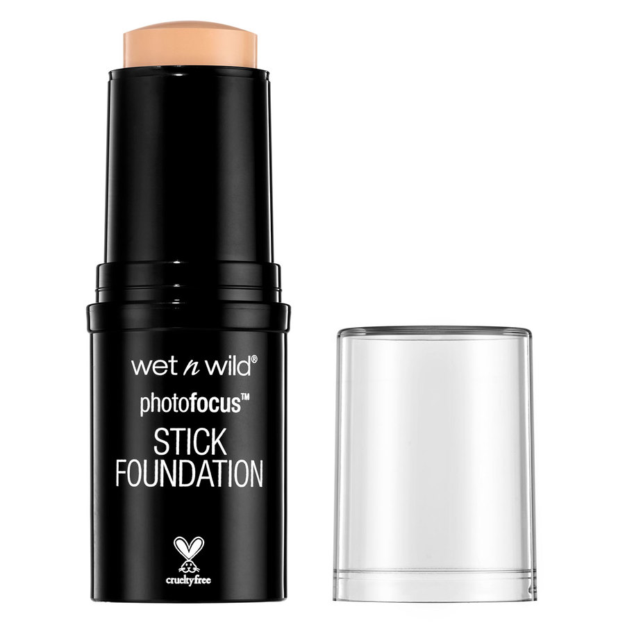 Wet`n Wild Photo Focus Stick Foundation Soft Ivory