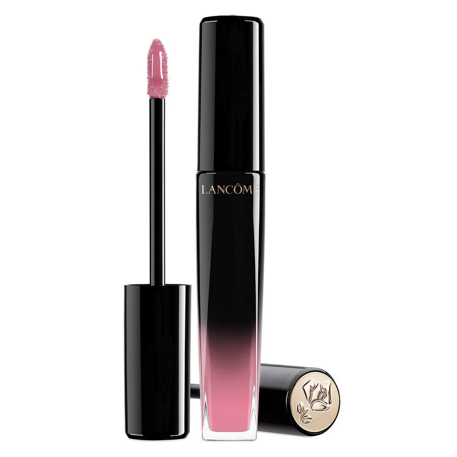 Lancôme Absolu Lacquer Lip Gloss #312 First Date