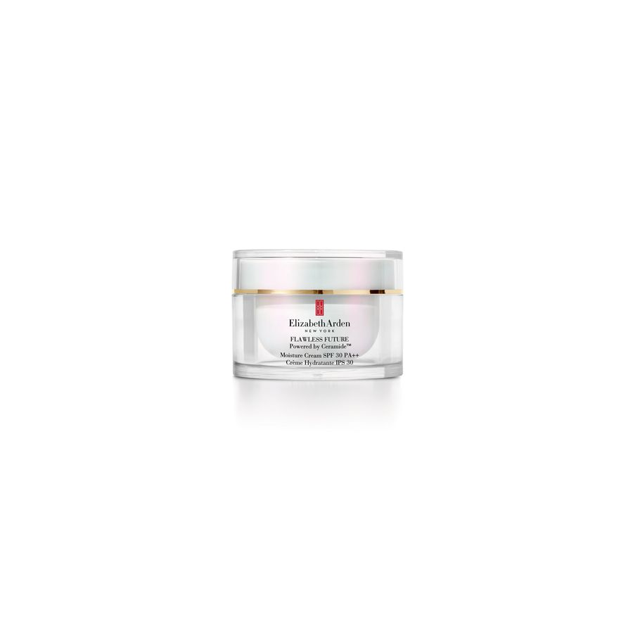 Elizabeth Arden Flawless Future Moisture Cream SPF 30 50 ml