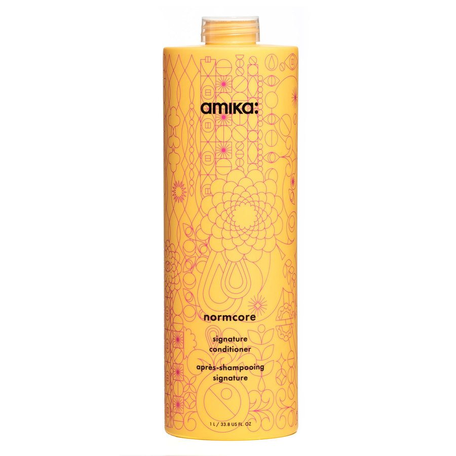 Amika Normcore Signature Conditioner 1000ml