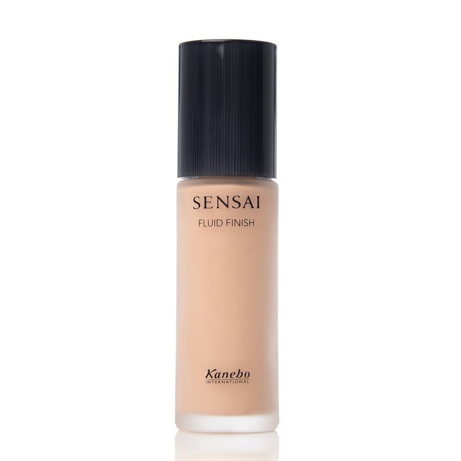 Kanebo Sensai Fluid Finish FF103 Warm Beige 30ml