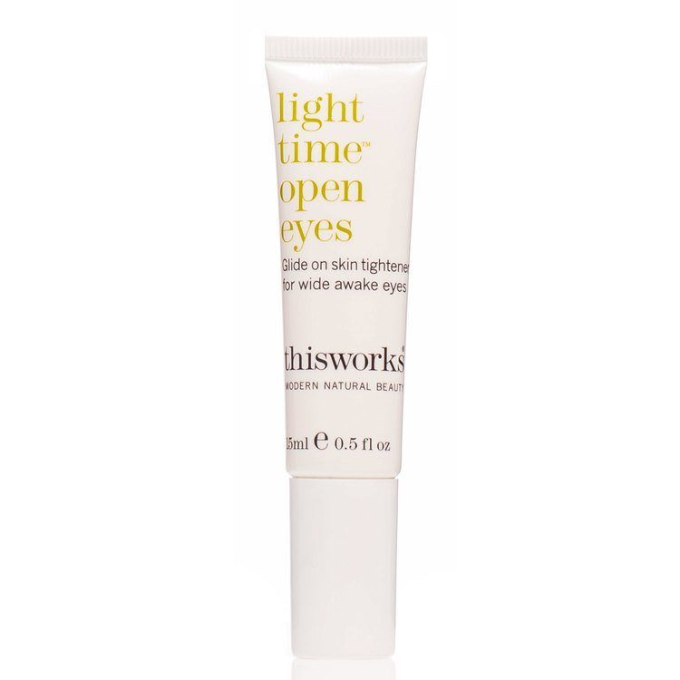This Works Light Time Open Eyes 15 ml