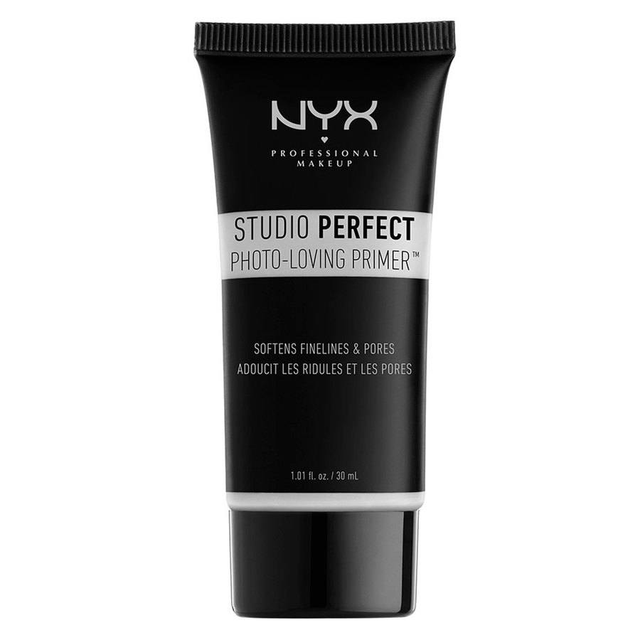 NYX Prof. Makeup Studio Perfect Primer Clear