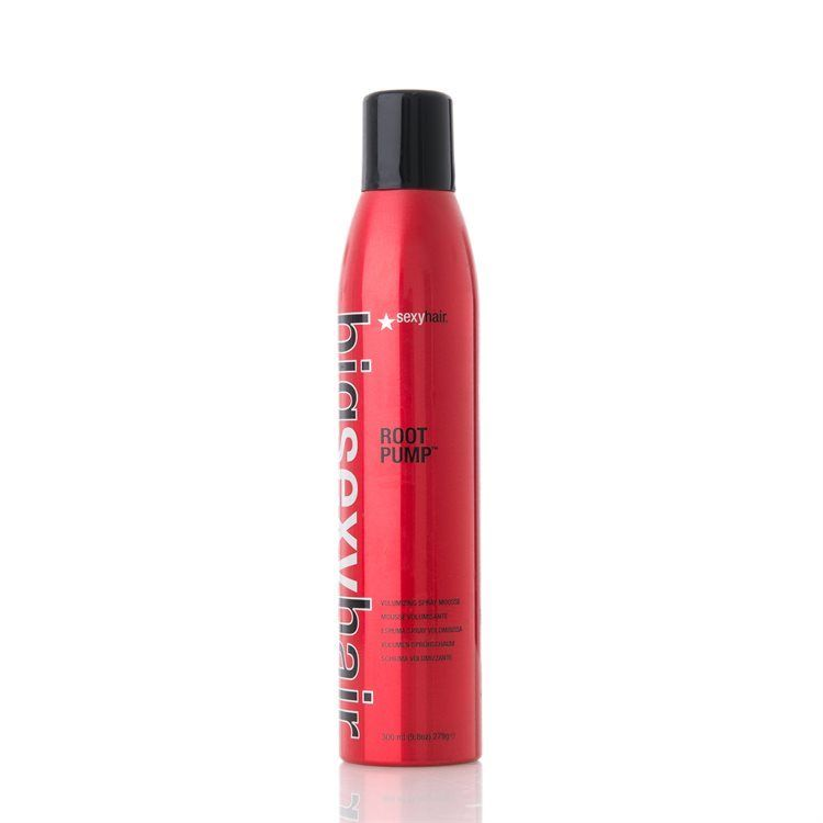 Big Sexy Hair Root Pump Spray Mousse 300 ml