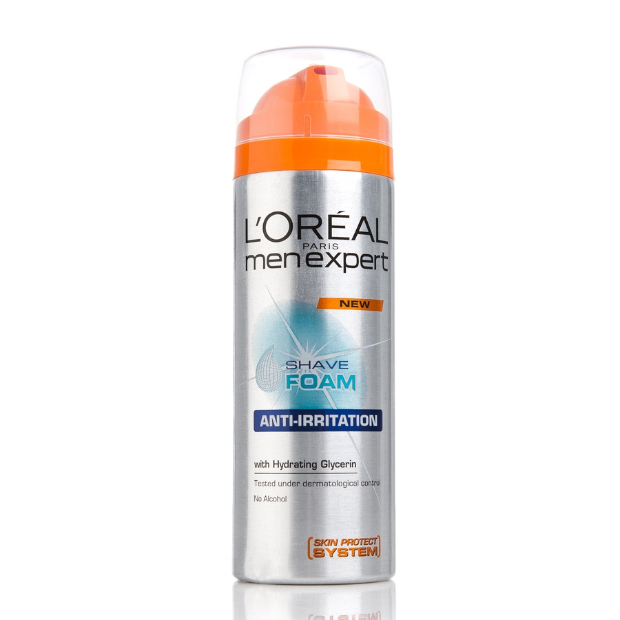 L'Oréal Paris Men Expert Shave Foam 200 ml